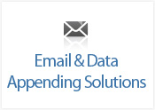Email & Data Appending Solutions