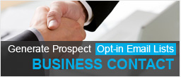 Generate Prospect Business Contact